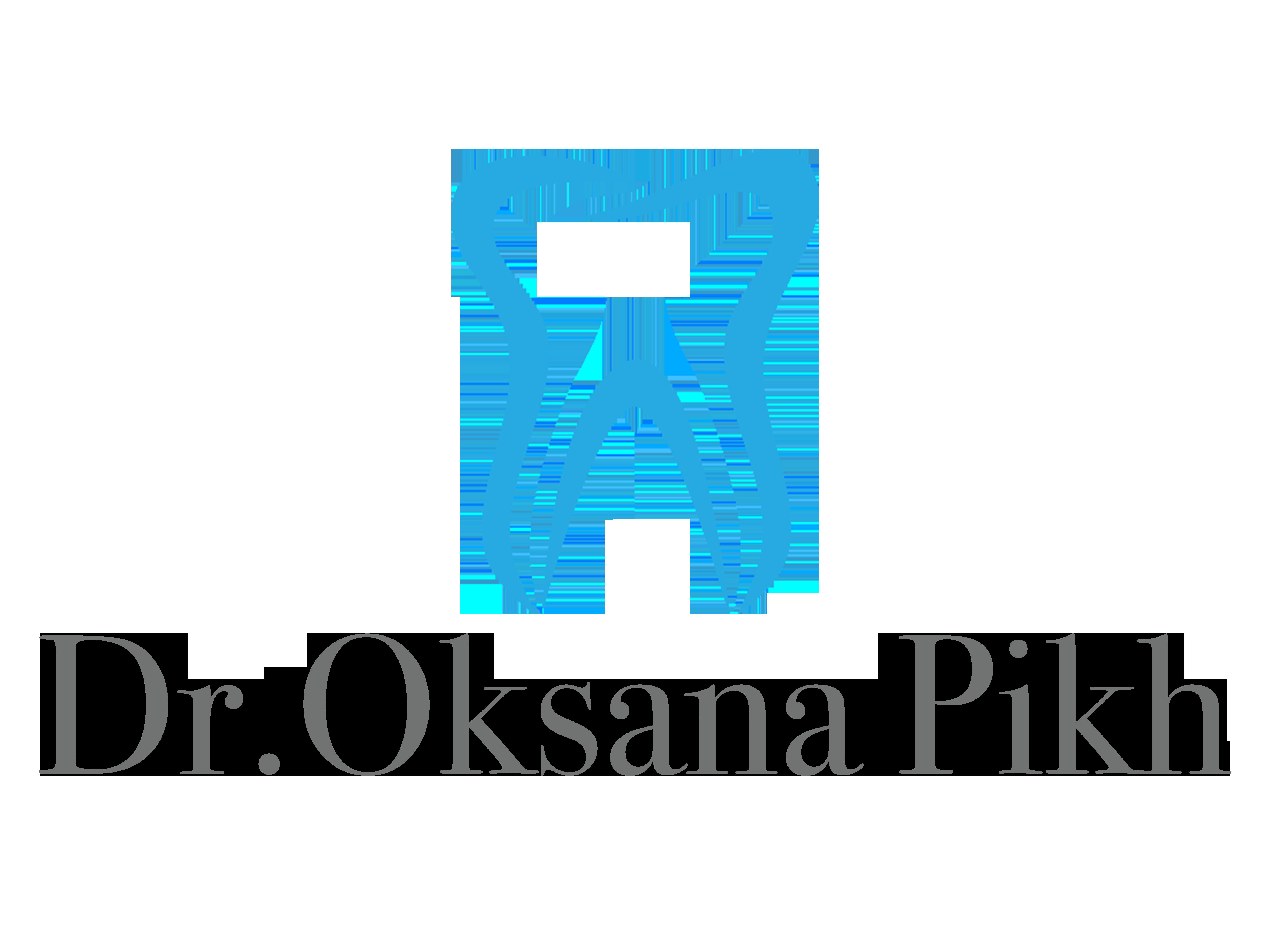 dr. Oksana Logo
