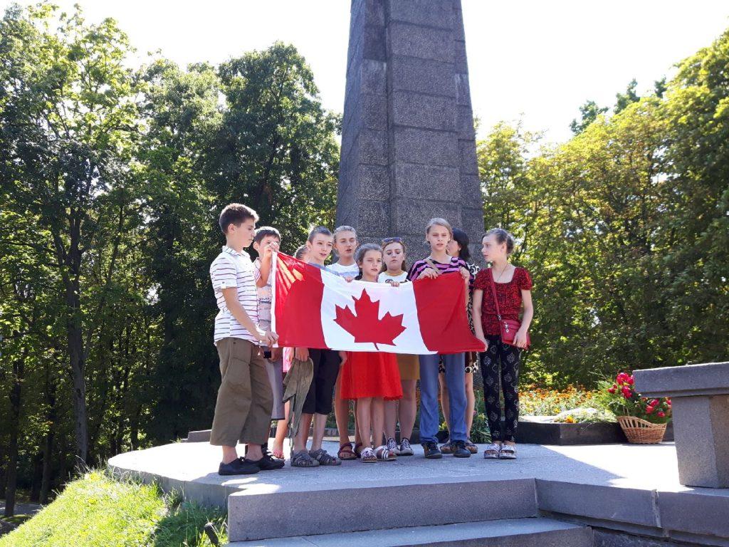kids flag