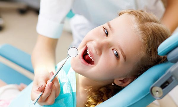 Dental care for your child- what to know